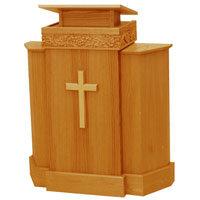 Pregate per i responsabili di chiesa