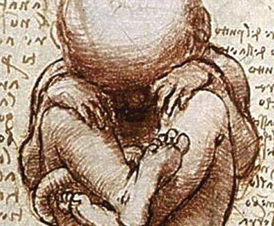 Un cattolico impegnato a difendere la vita nel grembo materno