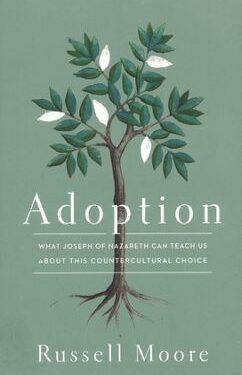 Ebook di Russell Moore sull'adozione gratis fino al 18 agosto