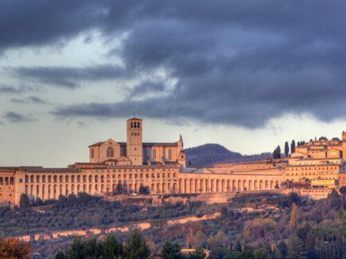 Una nuova opera evangelica ad Assisi