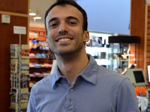 Cosa comporta per un italiano studiare teologia all'estero? Un'intervista con Davide Giorgi (DTS)