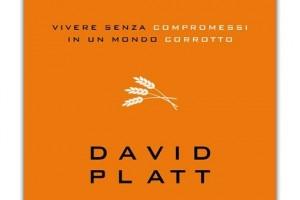 Partono 8 incontri alla Chiesa Logos usando il libro Radical di David Platt