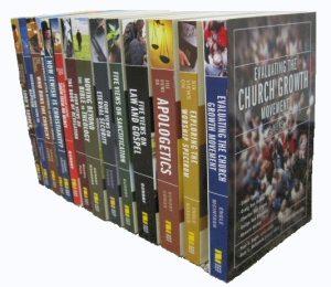 Counterpoints Series, punti di vista teologici a confronto su temi secondari o anche controversi