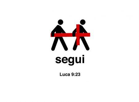 Segui Cristo