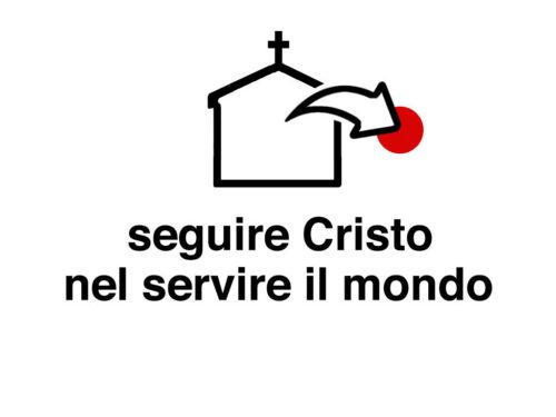 Seguire Cristo al di fuori della chiesa