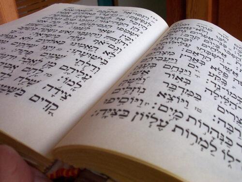 Due siti per il tuo ebraico