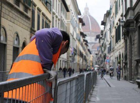 Il papa è a Firenze. Cosa pensa la Chiesa Logos del papato?