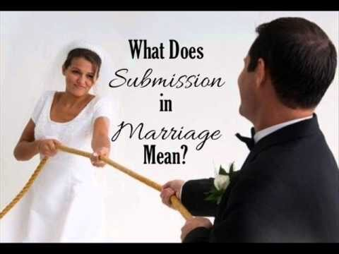 Biblical Submission for All