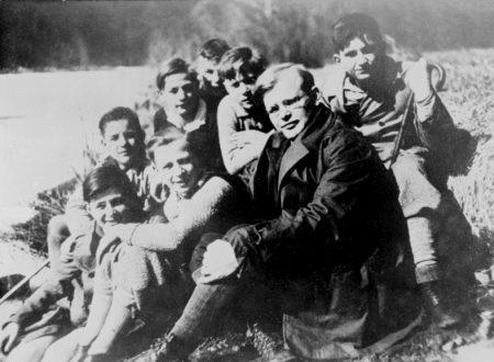 Dietrich Bonhoeffer su Natale: il Regalo anziché i regali