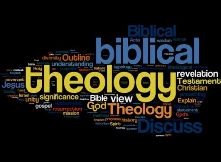 An Introduction to Biblical Theology, Don Carson