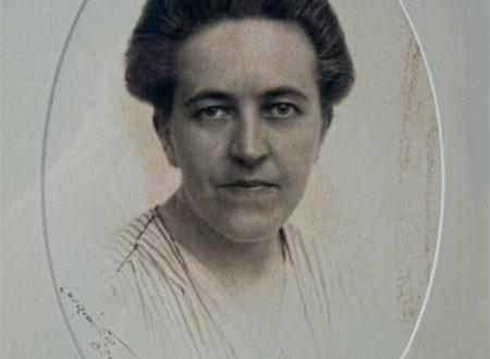 Corrie ten Boom (1892-1983), una salvatrice di ebrei