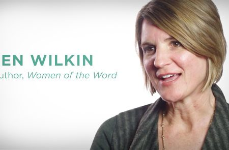 Jen Wilkin sul ministero femminile