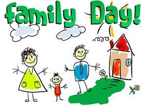 Family Day, sabato 30 gennaio 2016