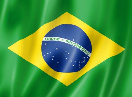 Ottima comunione fraterna con dei fratelli brasiliani
