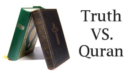 Per valutare l'islam, secondo la Bibbia