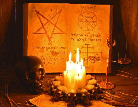 Perché i satanisti rubano le ostie