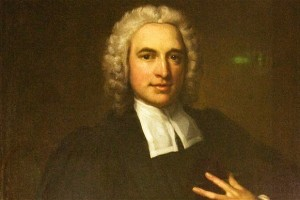 O For A Thousand Tongues, Charles Wesley