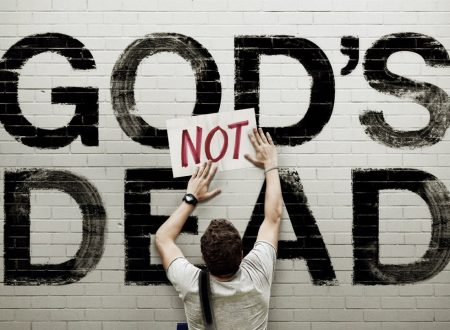 Film God's Not Dead ora in italiano