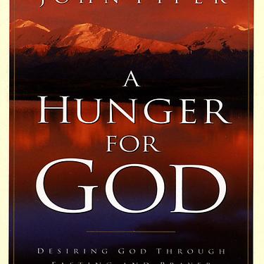 Un ottimo libro sul digiuno di John Piper