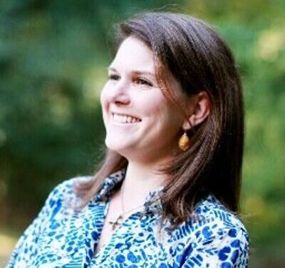 How I Work: An Interview with Melissa Kruger