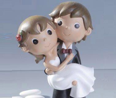 Oggi sposi Raoul e Noemi