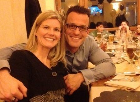 Il mio amico Andrea Giorgi compie 40 anni!