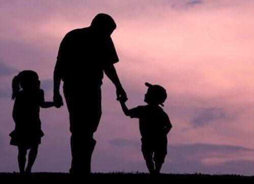 Festa del papà: come educare i figli