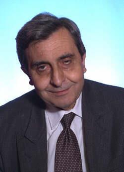 Domenico Maselli, 1933-2016