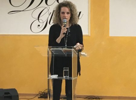 L'amore per un figlio, l'amore per Dio: la testimonianza di Simona Mancini