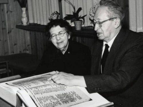 World treasure: UNESCO recognizes oldest surviving copy of Hebrew Bible