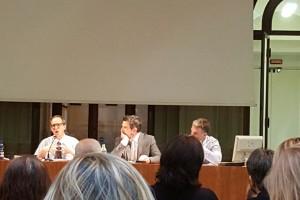 Qualche foto dal convegno a Bologna sul vangelo di Giuda