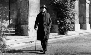 cs lewis walking