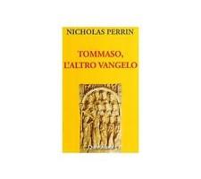 Studioso evangelico Nicholas Perrin tiene conferenza a Bologna sul Vangelo di Tommaso