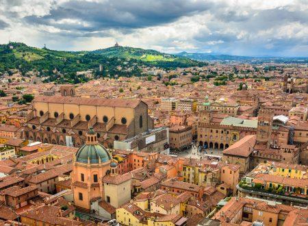 Predicazione a Forte Torre, Bologna domenica 29 maggio