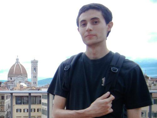 Intervista a Andrea Becciolini, Firenze, Fortaleza, Inghilterra