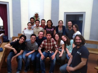 The Mark Drama team FI DA USARE