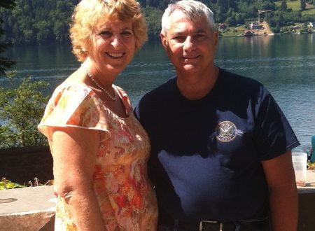 Quanto ha fatto il Signore tramite Andy e Linda Brucato!