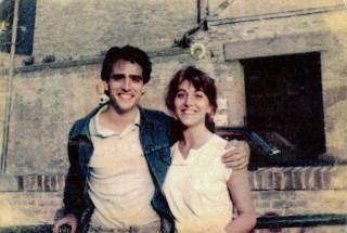 pietro e silvia '87