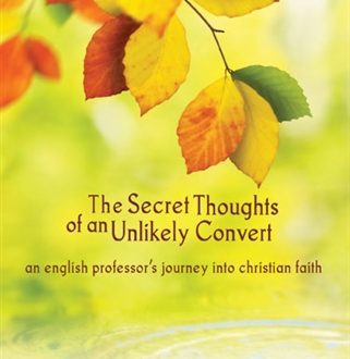 Free audio book di Rosaria Butterfield, The Secret Thoughts of an Unlikely Convert
