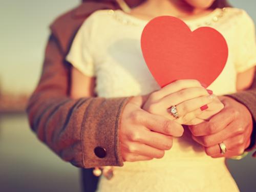 Dieci modi di pregare per tua moglie, Jonathan Parnell