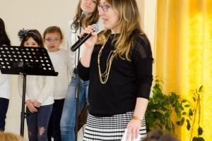 Servire Cristo nell'aiutare i bambini e gli adolescenti a conoscerlo
