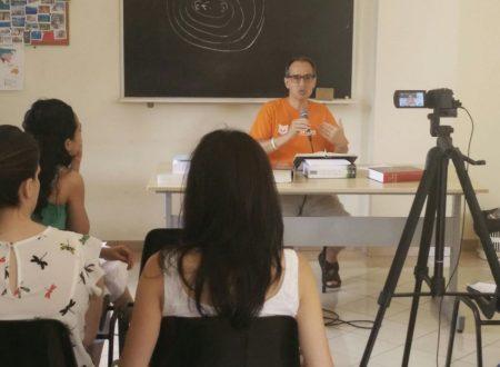 Il video e la dispensa della prima lezione sullo Studio personale della Bibbia