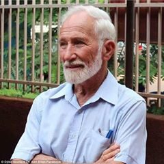 Continuiamo a pregare e lavorare a favore del rilascio di Ken Elliot
