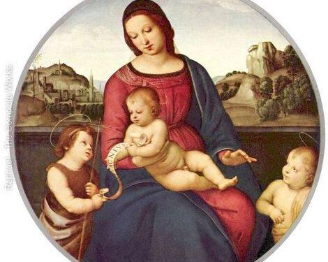 Tre nuove risorse su Gesù, Maria e la famiglia di Gesù