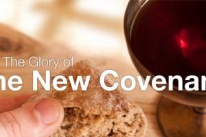 Monte Sion, il Nuovo Patto: 3 sermoni su Ebrei 12:22-23