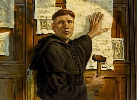 Chi era il monaco Martin e chi è diventato suo malgrado? Appuntamento a Mestre su Lutero