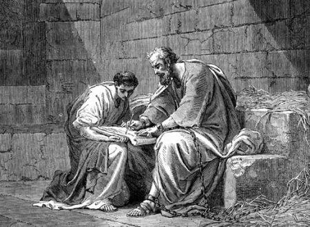 5. La lettura delle preghiere di Paolo (Imparare a pregare da Paolo)