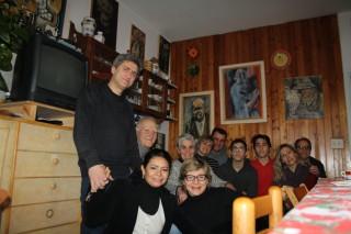 Ciavarella Lagomarsino family xmas 16