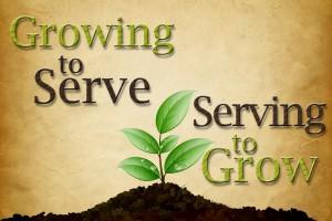 Vuoi servire nella tua chiesa? Ecco una domanda da farti