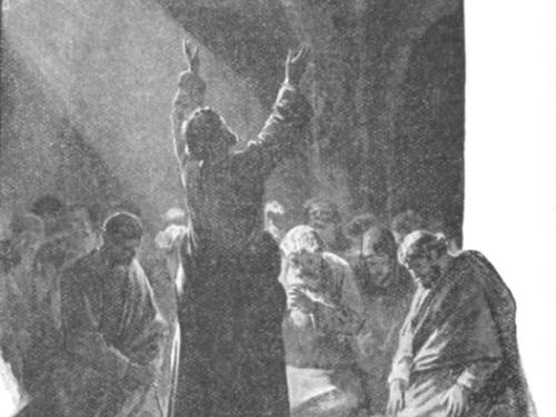 6. Passione, persone e preghiere (Imparare a pregare da Paolo)